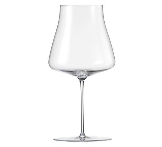 ROTWEINGLAS  - Klar, Basics, Glas (11,5/23,1cm) - Schott Zwiesel