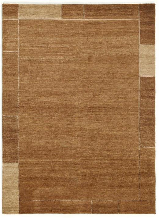 ORIENTTEPPICH  90/160 cm  Braun - Braun, Textil (90/160cm) - ESPOSA