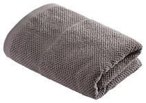 DUSCHTUCH 70/140 cm - Anthrazit, KONVENTIONELL, Textil (70/140cm) - Esposa