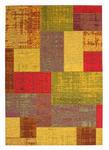 FLACHWEBETEPPICH  80/150 cm  Multicolor - Multicolor, Basics, Textil (80/150cm) - Novel
