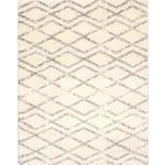 WEBTEPPICH Comfort Linda  - Creme/Grau, Design, Textil (80/150cm) - Novel