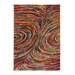 WEBTEPPICH  - Multicolor, Trend, Textil (65/130cm) - Novel