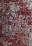 ORIENTTEPPICH   - Rot, Design, Textil (140/200cm) - Esposa