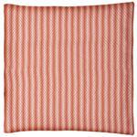 Zierkissen Conny - Orange, MODERN, Textil (45/45cm) - Luca Bessoni