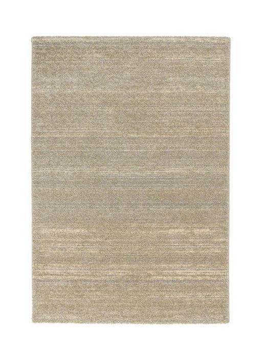WEBTEPPICH  140/200 cm  Beige - Beige, Basics, Textil (140/200cm) - Novel