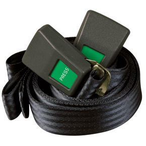 BE SAFE MONTERINGSBAND - svart, Basics, textil/plast (25/15/5cm) - HTS