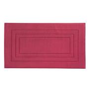 KOPALNIŠKA PREPROGA FEELING - rdeča, Konvencionalno, tekstil (67/120cm) - Vossen