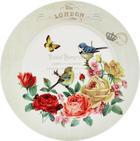 SPEISETELLER - Multicolor, Basics, Keramik (26,6cm) - LANDSCAPE