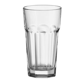 LONGDRINKGLAS - klar, Klassisk, glas (0,34l) - Homeware