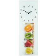 WANDUHR  Multicolor - Multicolor, Basics, Glas/Metall (20/60/3,5cm) - EUROGRAPHICS