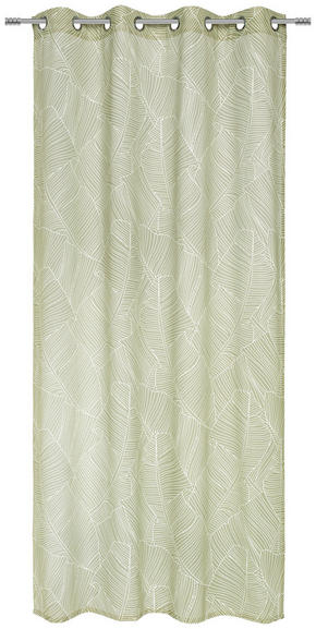 ÖLJETTLÄNGD - grön, Design, textil (135/245cm) - Esposa
