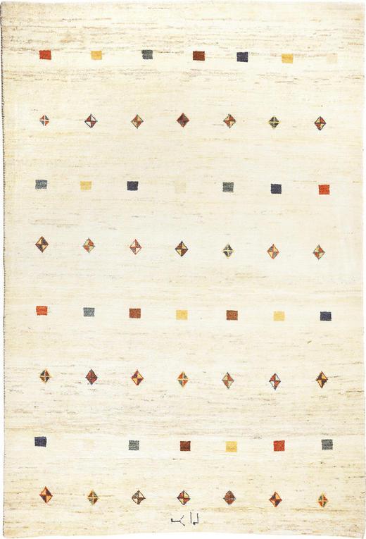 KOBEREC ORIENTÁLNÍ - krémová, Lifestyle, textil (250/250cm) - ESPOSA