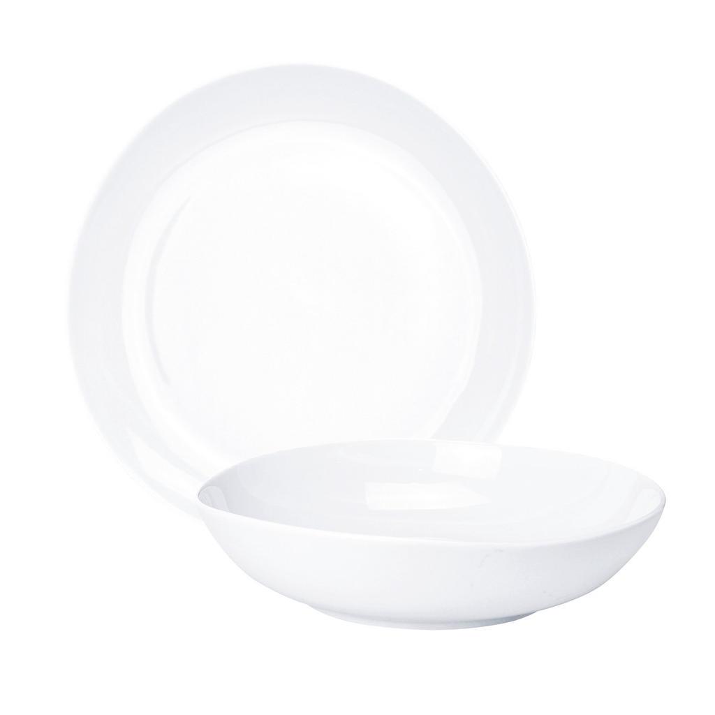 Ritzenhoff Breker Porzellan tafelservice 12-teilig