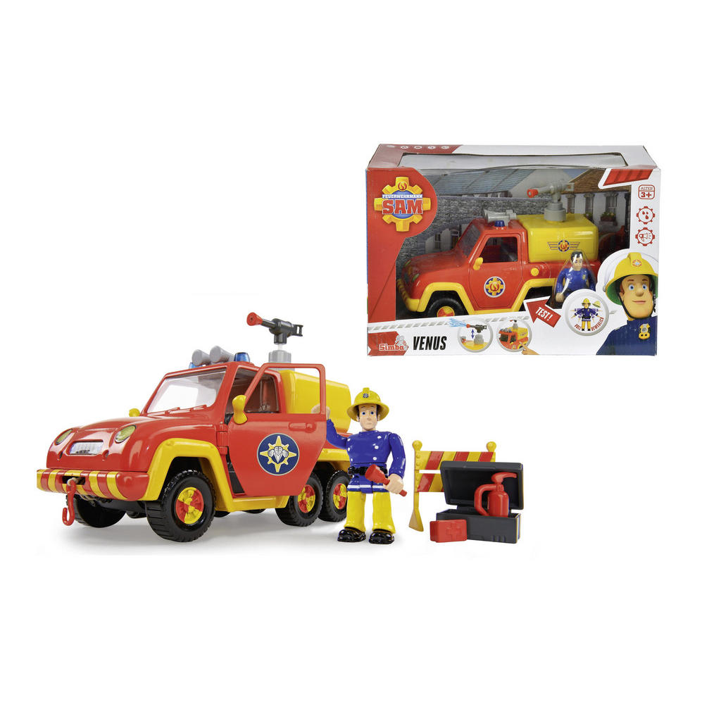 Simba Feuerwehrauto