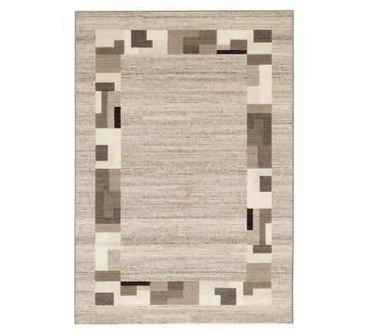 WEBTEPPICH  120/170 cm  Naturfarben   - Naturfarben, Basics, Textil (120/170cm) - Novel
