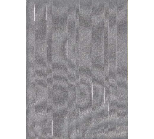 ZÁCLONA KRÁTKÁ, průhledné, 180 cm - bílá, Basics, textil (180cm) - Esposa