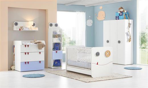 Babyzimmer weiß  BABYZIMMER Now! Minimo Weiß online kaufen ➤ XXXLutz