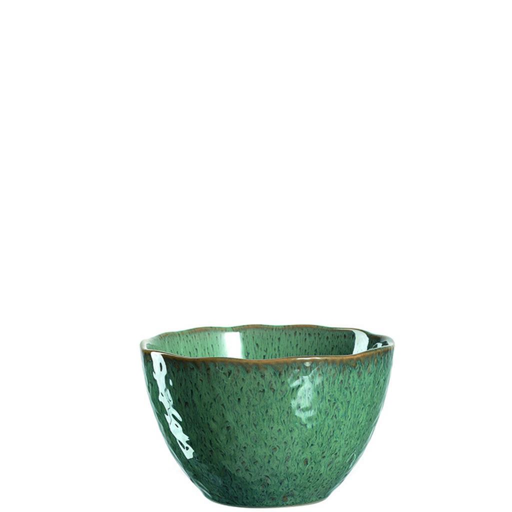 Leonardo MISKA NA MÜSLI, keramika, 15,30/9,50/15,30 cm