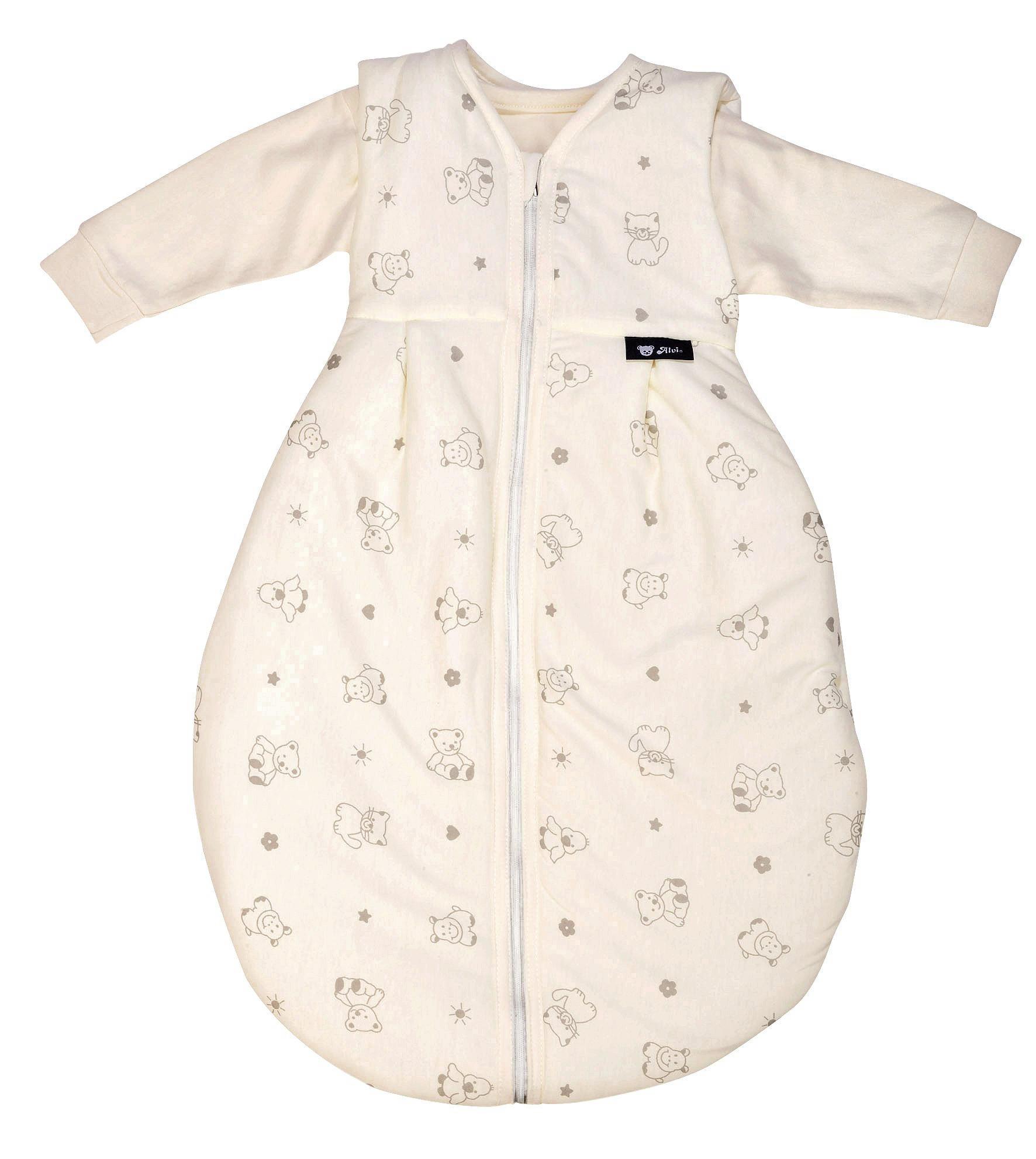 BABYSCHLAFSACK - Basics, Textil (60cm)