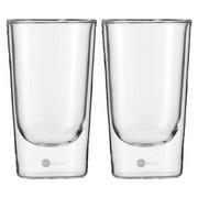 GLÄSERSET 2-teilig  - Klar, Basics, Glas (8,2/14,2cm) - Schott Zwiesel