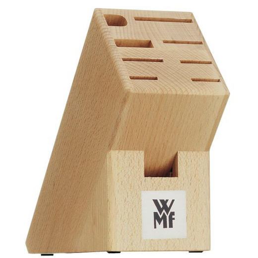 MESSERBLOCK - Braun, Design, Holz - WMF