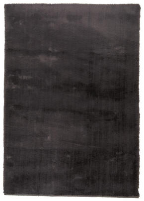 RYAMATTA - antracit, Klassisk, textil (70/130cm) - Novel