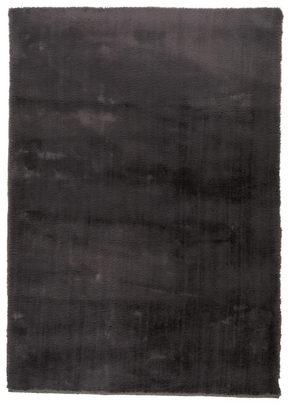 RYAMATTA 130 190  cm - antracit, Klassisk, textil (130/190cm) - Novel
