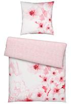 Posteljnina PURE ROMANCE - roza, Trend, tekstil (135/200cm) - Landscape
