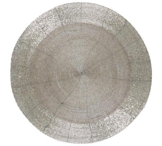 TISCHSET Glas - Klar, Design, Glas (35cm) - Ambia Home