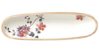 OLIVENSCHALE  - Multicolor, KONVENTIONELL, Keramik (8/28cm) - Villeroy & Boch