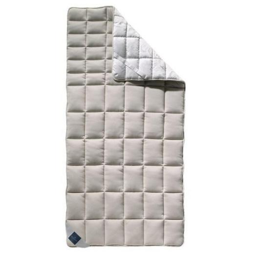 KOMFORTAUFLAGE 90/200 cm - Basics, Textil (90/200cm) - BILLERBECK