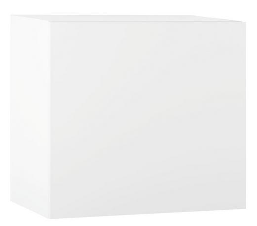 HÄNGEWÜRFEL Weiß - Weiß, Design (57/51/31cm) - Xora