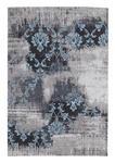 VINTAGE-TEPPICH  70/140 cm  Blau, Grau   - Blau/Grau, Trend, Textil (70/140cm) - Novel