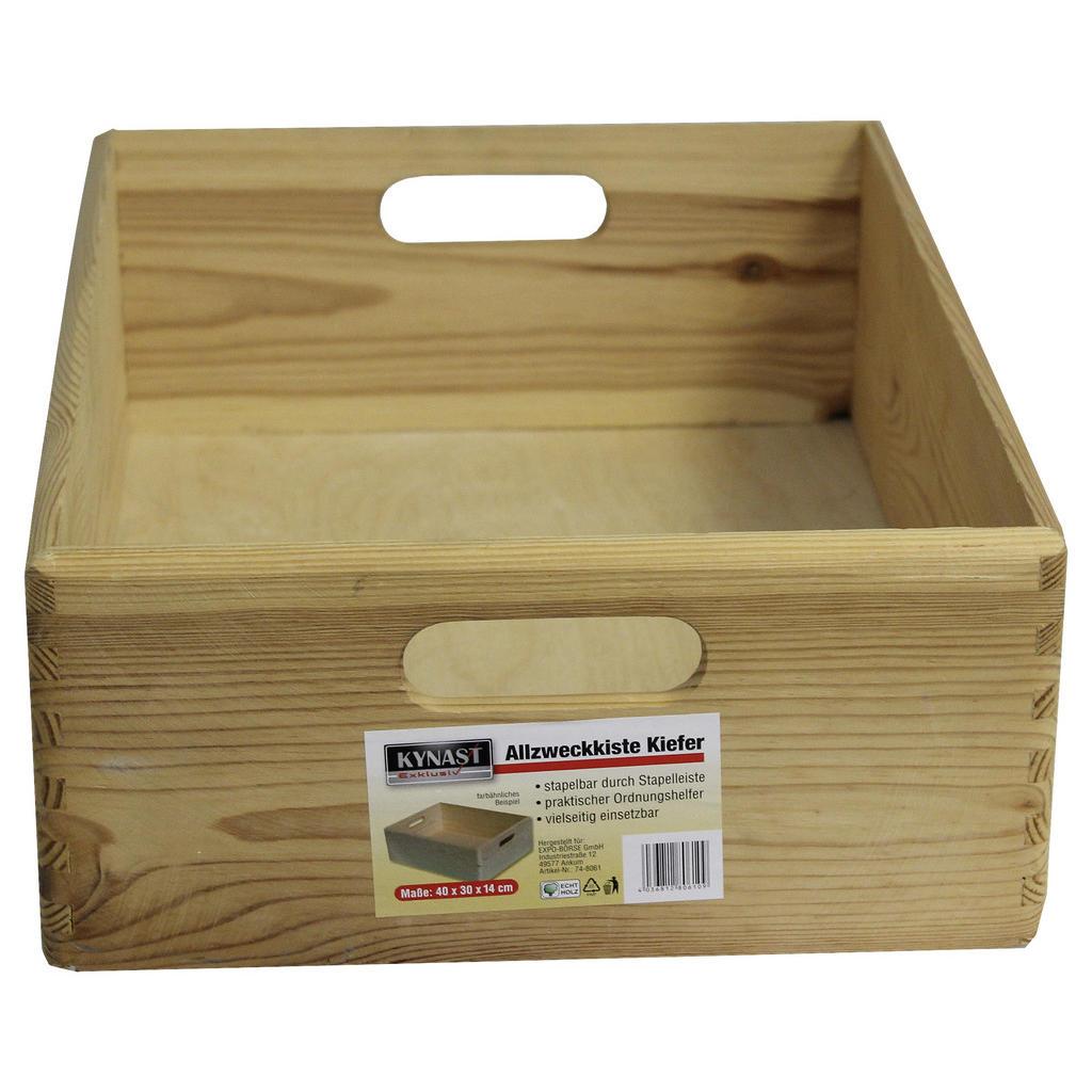 XXXLutz Kiste
