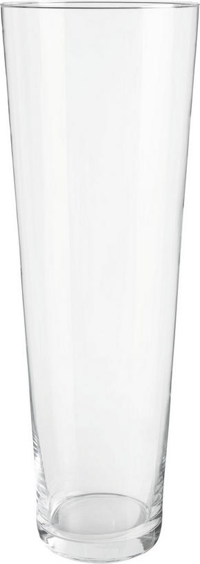 VAS - klar, Basics, glas (17/50cm) - Ambia Home