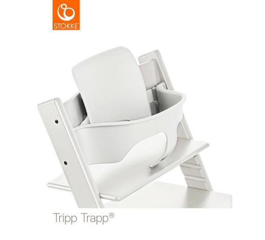 HOCHSTUHLBÜGEL Tripp Trapp - Weiß, LIFESTYLE, Kunststoff (43/19/22cm) - Stokke