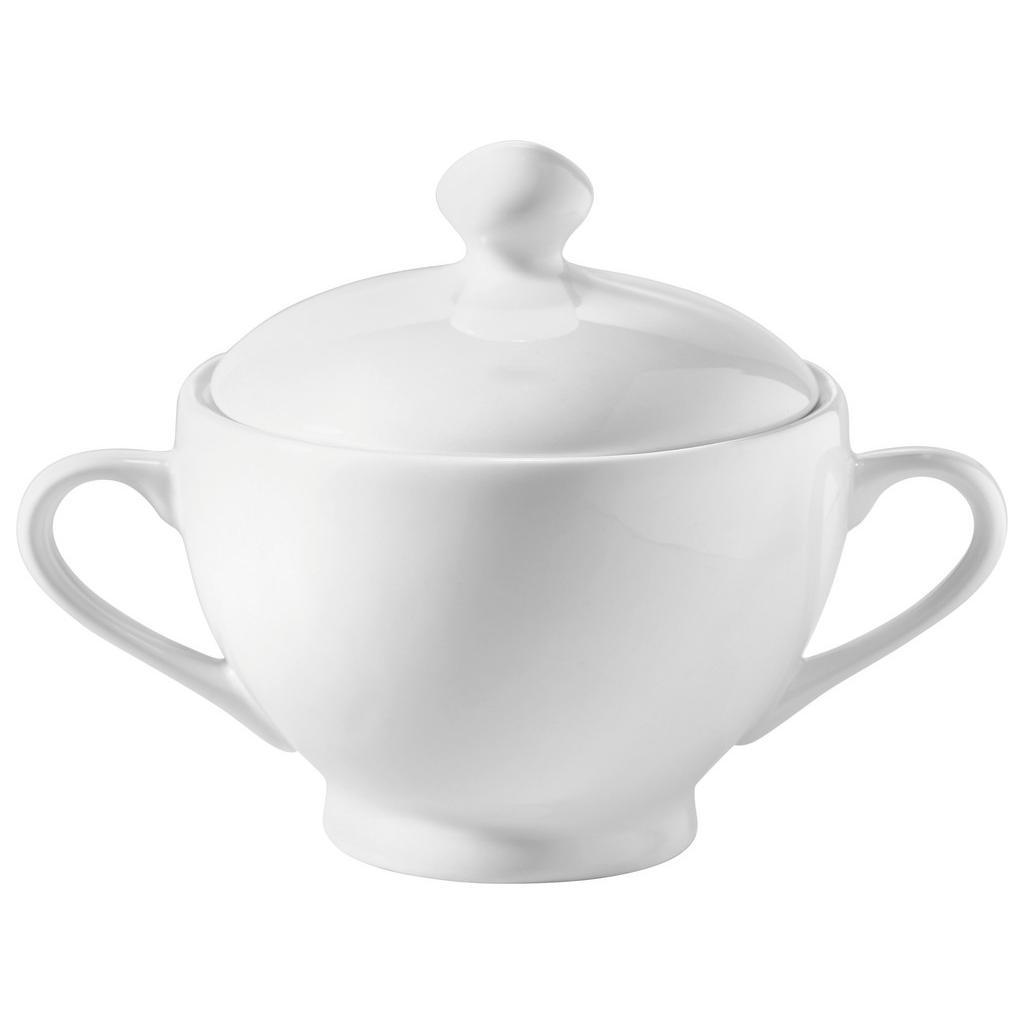 Novel Zuckerdose keramik