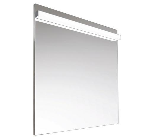 WANDSPIEGEL 100/72/5,9 cm - Design, Glas (100/72/5,9cm) - Novel