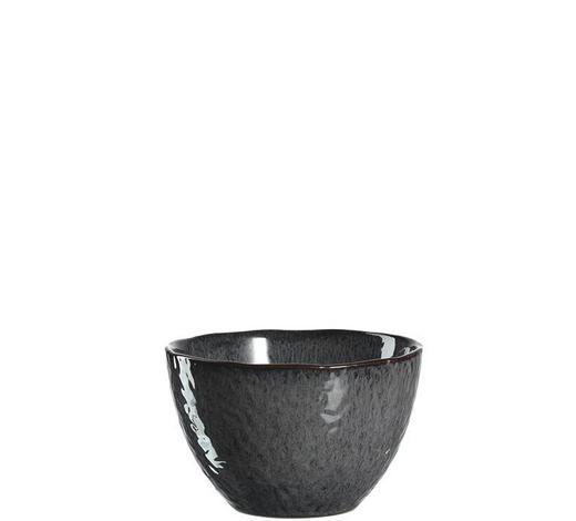 MÜSLISCHALE 15 cm  - Anthrazit, LIFESTYLE, Keramik (15cm) - Leonardo