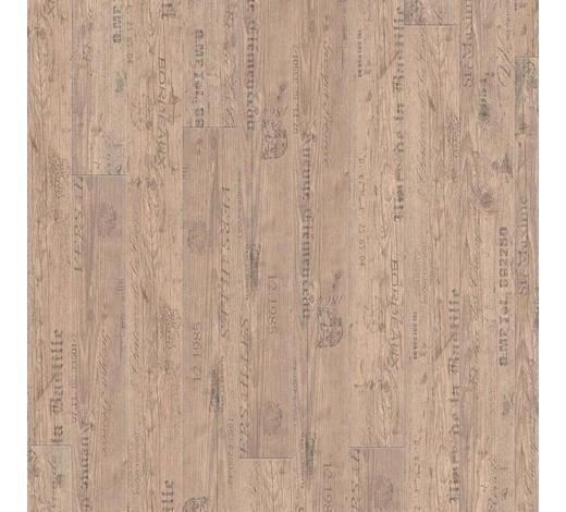 LAMINATBODEN Hellgrau  per  m² - Hellgrau, Design, Holzwerkstoff (19.3/0.8/138cm) - Venda