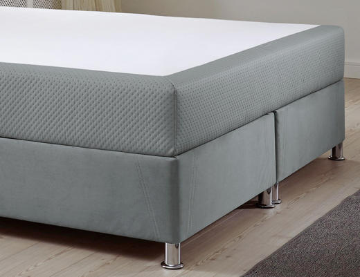 MATRATZE 90/200 cm - Design, Textil (90/200cm) - Carryhome