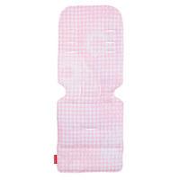 PODLOGA ZA VOZIČEK PLAID - roza, tekstil (33/80cm) - Maclaren