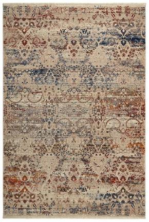 VINTAGE MATTA - multicolor, Lifestyle, textil (133/185cm) - Esposa