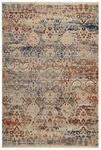 VINTAGE-TEPPICH  133/185 cm  Multicolor   - Multicolor, LIFESTYLE, Textil (133/185cm) - Esposa