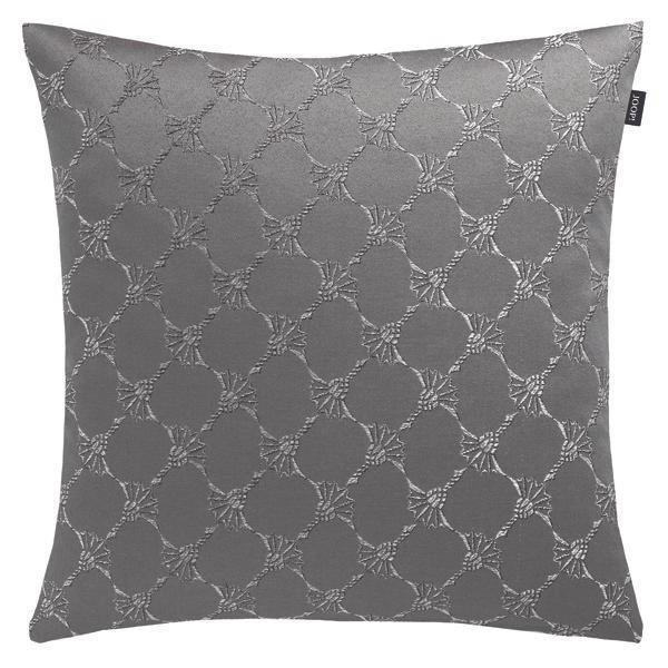 KISSENHÜLLE Beige, Braun 40/40 cm - Beige/Braun, Textil (40/40cm) - JOOP!