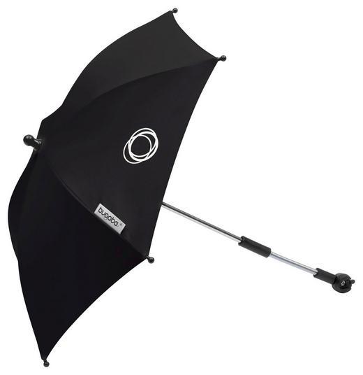 BUGABOO  PARASOL+ - svart, Design (68,5/4/4,7cm) - BUGABOO