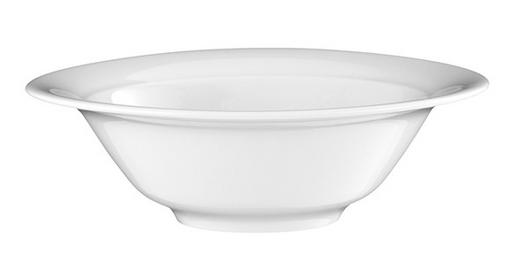 DESSERTSCHALE Porzellan - Weiß, Basics (16cm) - Seltmann Weiden