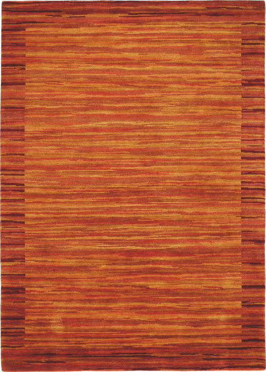 ORIENTTEPPICH  200/300 cm  Rot - Rot, Basics, Textil (200/300cm) - Esposa