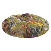 SITZKISSEN - Multicolor, Basics, Textil (60cm) - Bretz