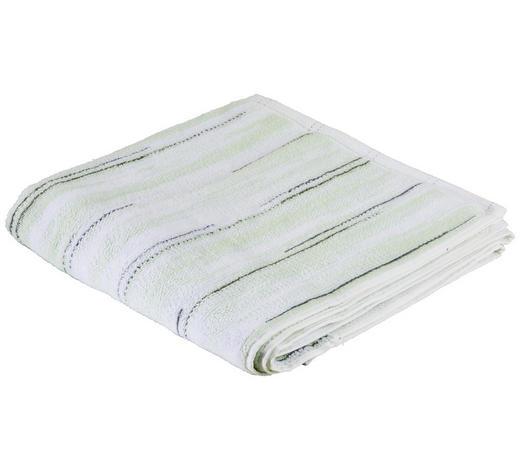 DUSCHTUCH 70/140 cm - Grün, Basics, Textil (70/140cm) - Esposa
